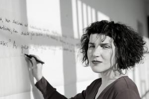 Gabrielė Labanauskaitė - Automatic Writing